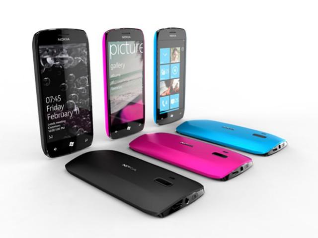 Le premier Nokia sous Windows Phone 7 dévoilé le 17 août prochain ?