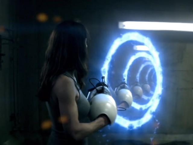 Portal : No Escape, un court métrage inspiré par Portal