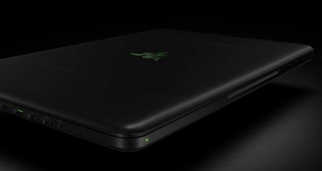 Razer Blade, un portable pour les gamers !