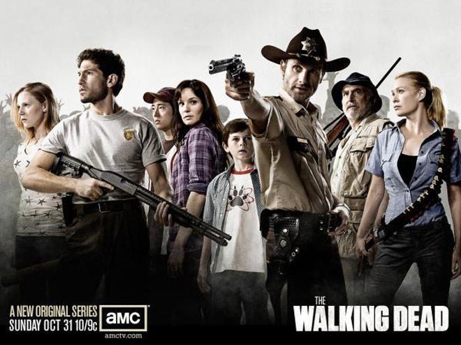 Quatre nouvelles vidéos pour The Walking Dead saison 2