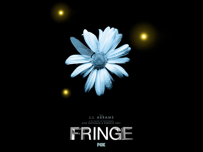 Teaser : Fringe saison 4