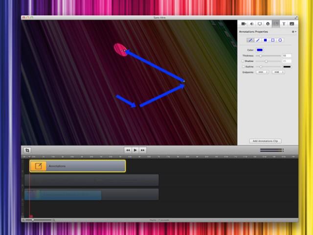 Screenflow 3.0 est de sortie !