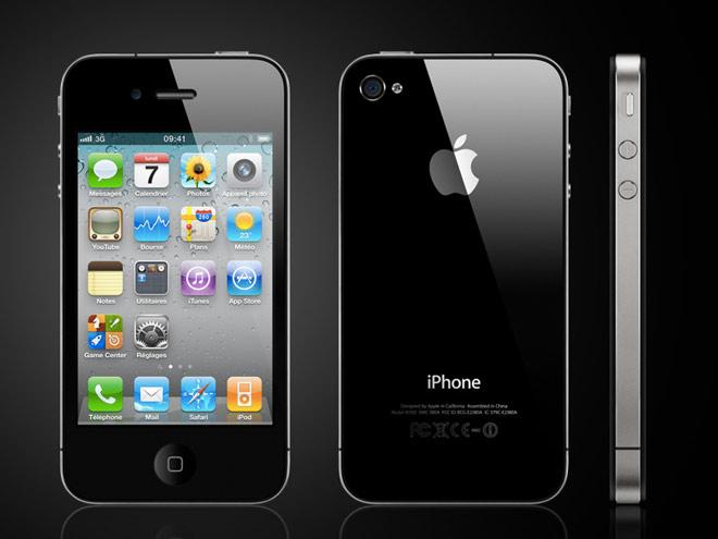DollyCam, un stabilisateur pour iPhone 4