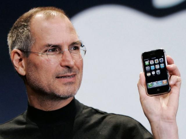 Sunday Coffee #4 : TouchPad, Mango et la démission de Steve Jobs