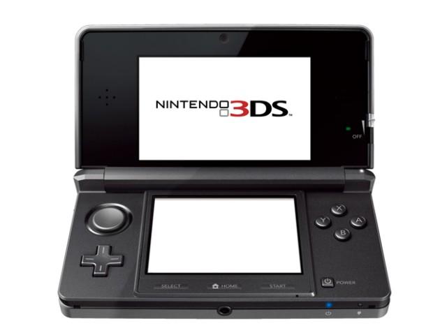 Bientôt un deuxième stick analogique sur la Nintendo 3DS ?!