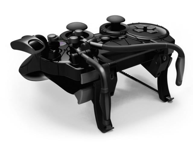 The Avenger, la manette ultime arrive sur PlayStation 3 !
