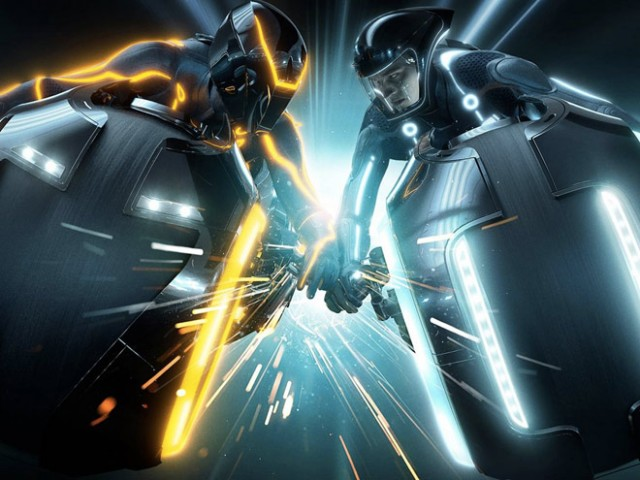 Tron 3 : sortie en 2013