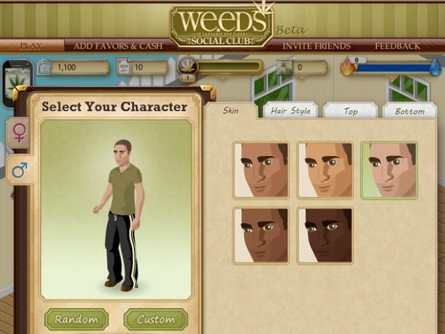 Weeds Social Club est ouvert à tous !