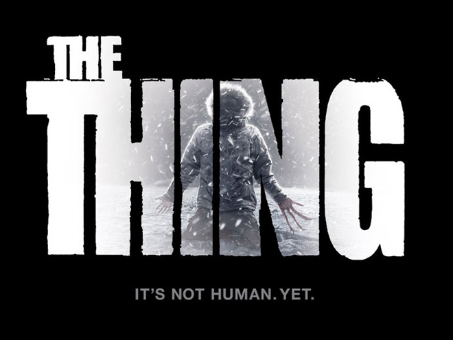 Bande annonce : The Thing