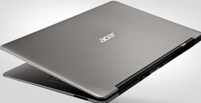 Acer Aspire S3, encore un MacBook Air Like
