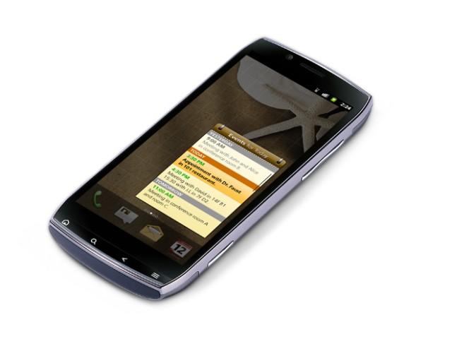Acer Iconia Smart : sortie le 12 septembre
