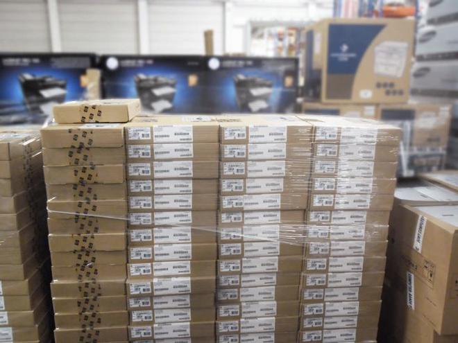 TouchPad : 1.000 unités chez Rueducommerce le 7 septembre à 7h00