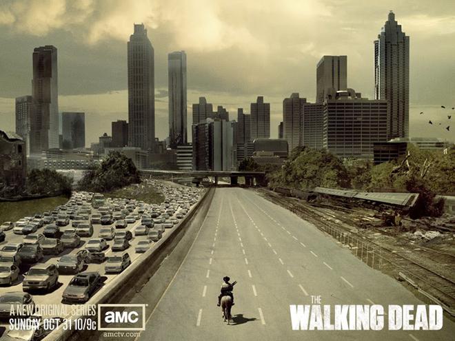 The Walking Dead saison 2 : une nouvelle bande annonce