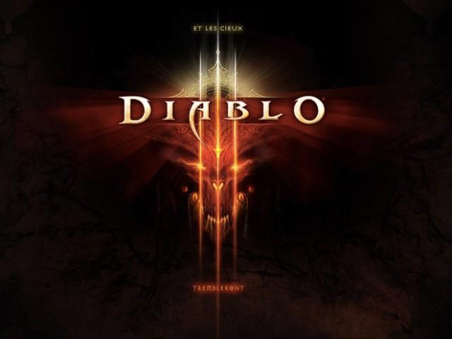 Diablo 3 : la bêta fermée vient de commencer