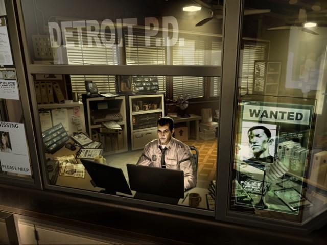 Deus Ex Human Revolution bientôt sur Mac OS X !