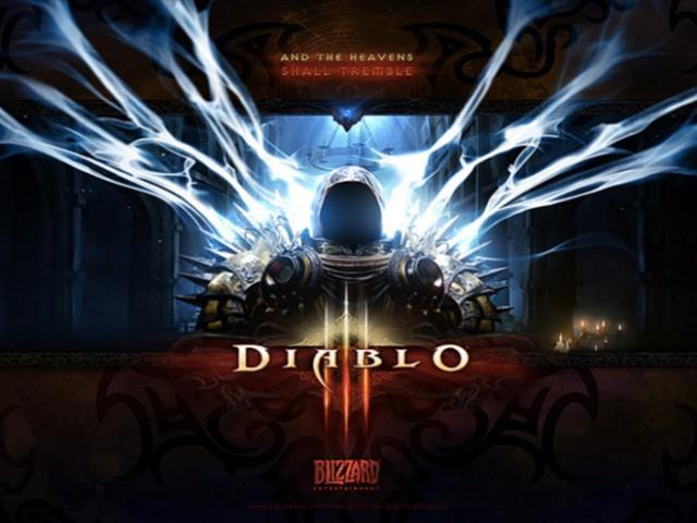 Diablo 3 retardé à 2012