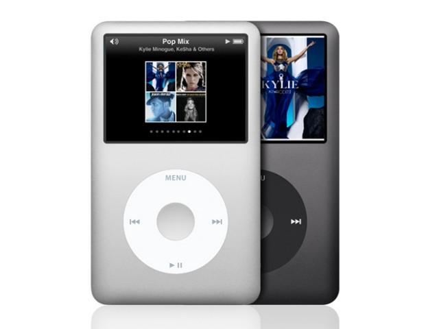 Vers la fin de l'iPod Shuffle et de l'iPod Classic ?