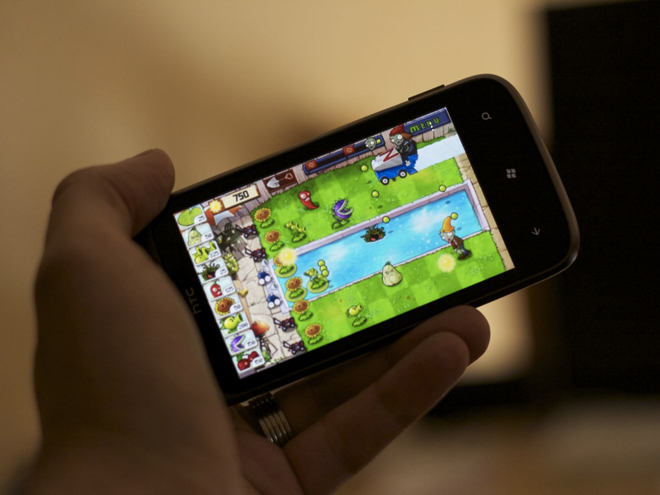 Comment forcer Mango sur votre mobile Windows Phone 7