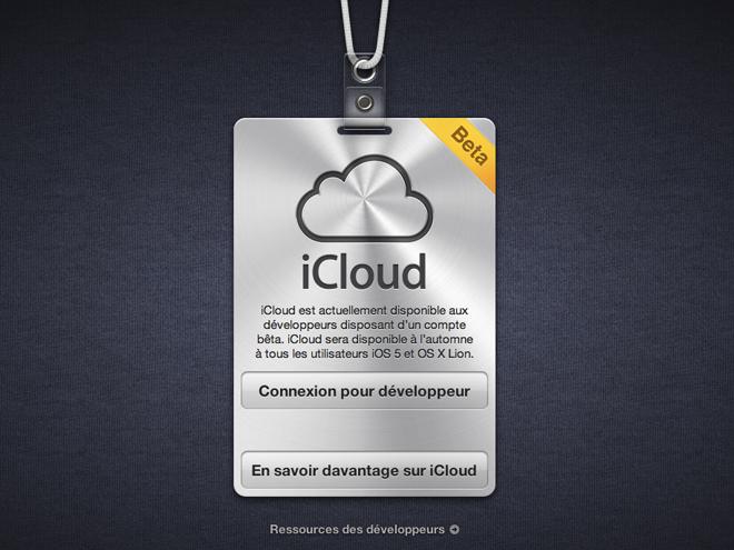 iCloud serait hébergé chez Microsoft et Amazon
