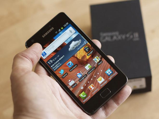 Intel et Google vont travailler main dans la main pour Android