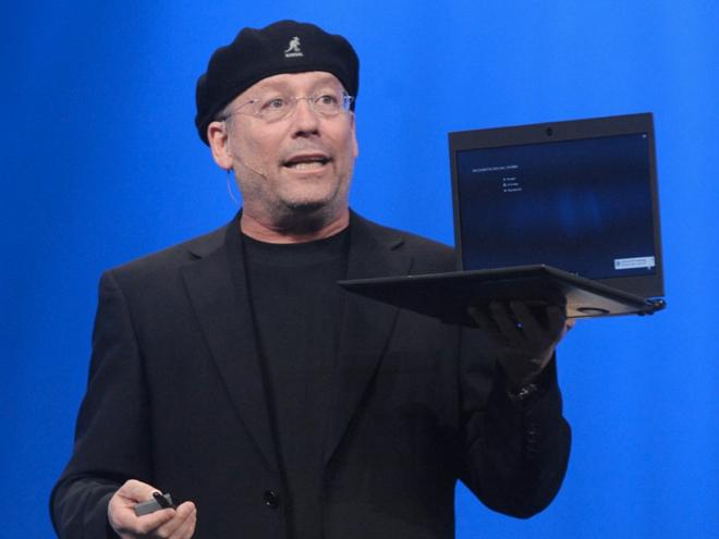 Intel : bientôt des portables 20 fois plus autonomes ?