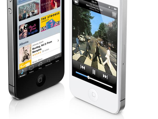 L'iPhone 5 et iOS 5 pour la semaine du 23 au 30 septembre ?