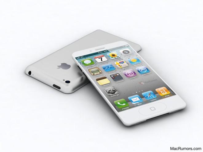 Stéphane Richard révèle d'autres informations au sujet de l'iPhone 5