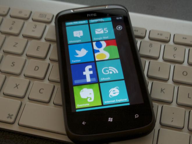 Windows Phone 7.5 Mango : arrivée dans quelques semaines !
