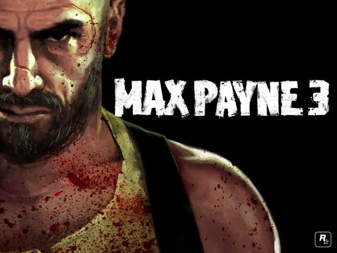 Max Payne 3 : sortie en mars 2012