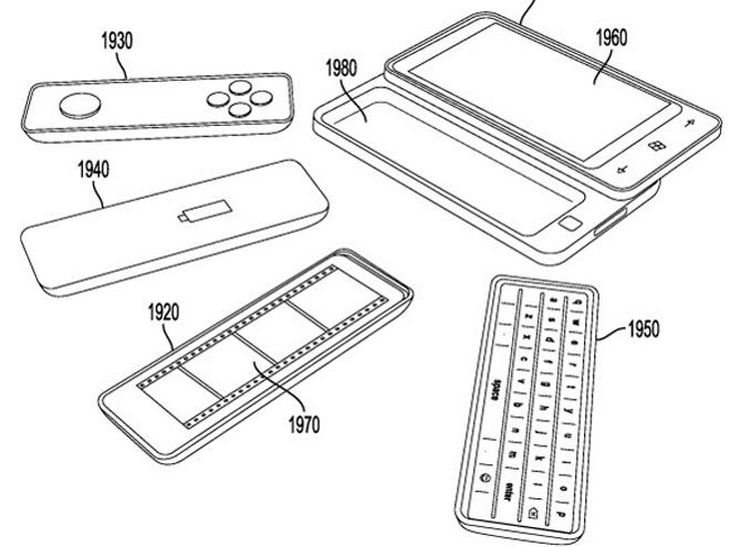 Vers un mobile sous Windows Phone 7 modulaire ?