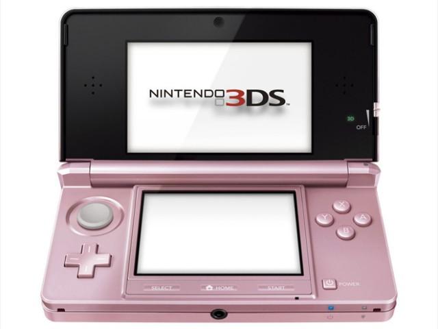 Nintendo 3DS : augmentation des ventes, Monster Hunter 3G et capture vidéo 3D
