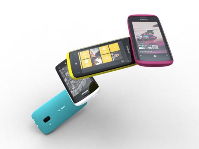 Le premier Nokia sous Windows Phone 7 en vente avant la fin de l'année ?