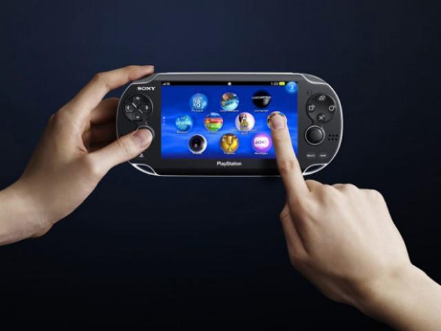 PlayStation Vita : lancement le 17 décembre au Japon