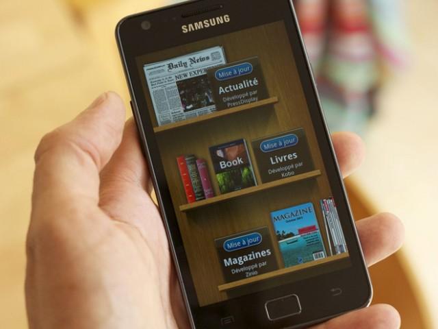 Samsung va payer Microsoft pour vendre des mobiles sous Google Android
