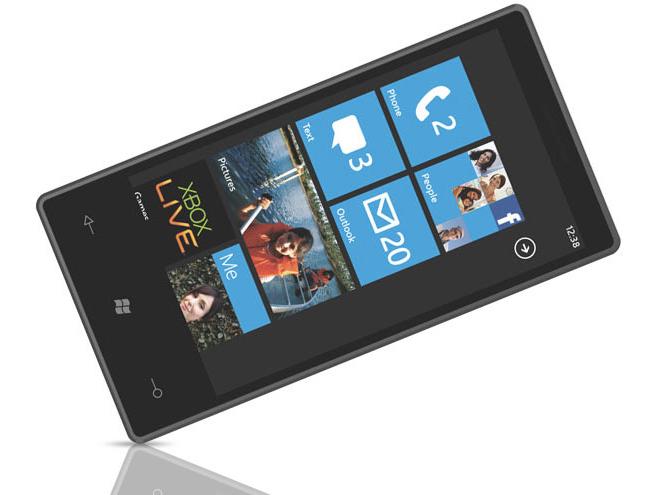 Samsung pourrait abandonner Windows Phone 7 en 2012