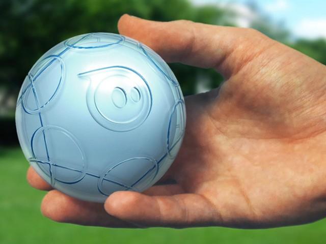 Sphero : sortie avant la fin de l'année, pour 130 $ !