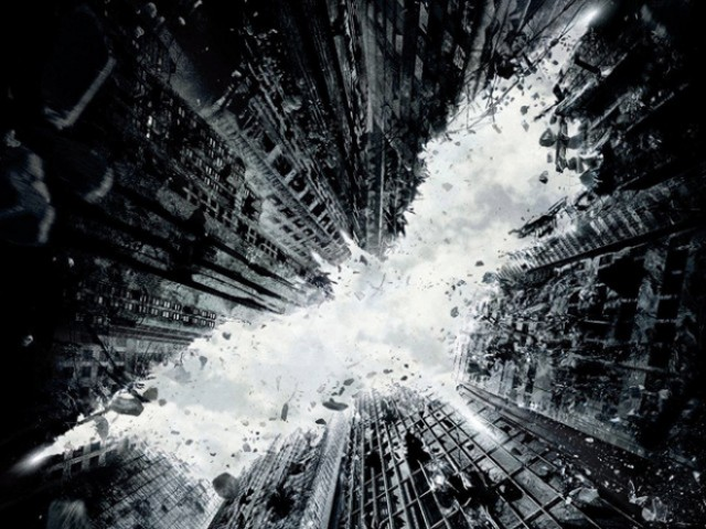 The Dark Knight Rises, la bande annonce en français