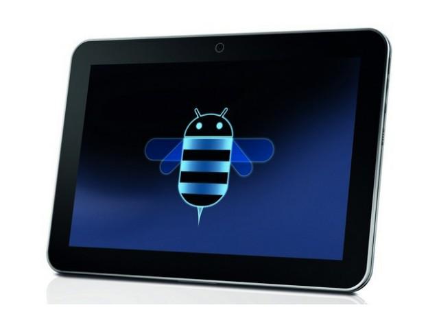 Toshiba Excite AT200, la tablette la plus fine du marché