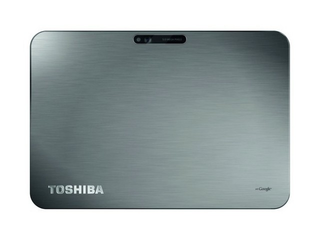 Toshiba Excite AT200, la tablette la plus fine du marché