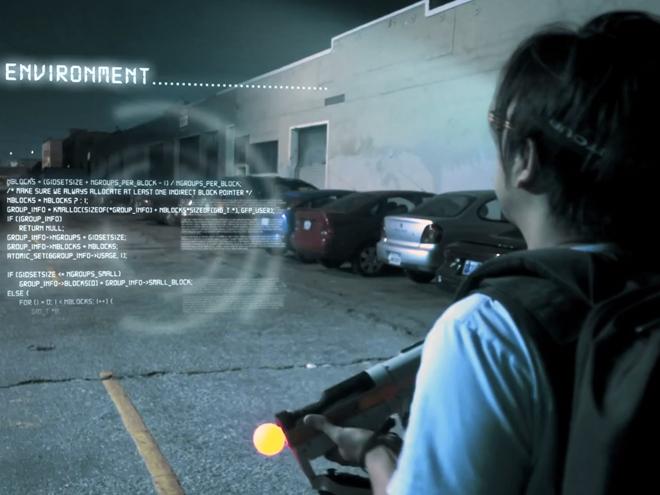 Vidéo : les jeux vidéo du futur