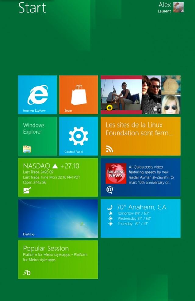 Windows 8 : tout sur le prochain système d'exploitation de Microsoft