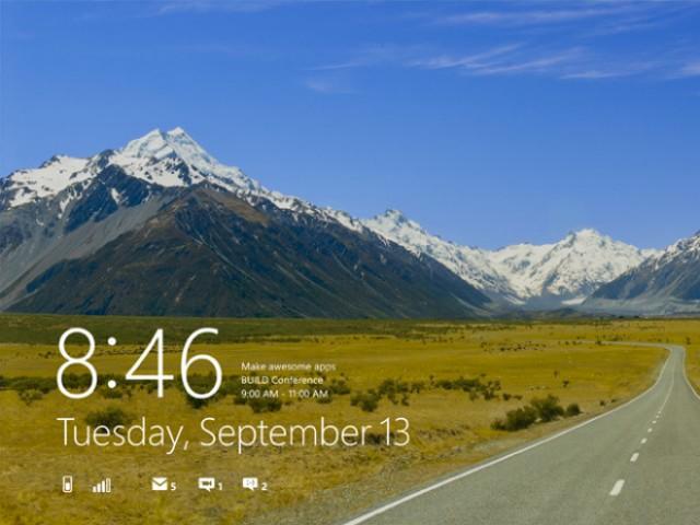 Windows 8 pourrait empêcher l'installation de Linux