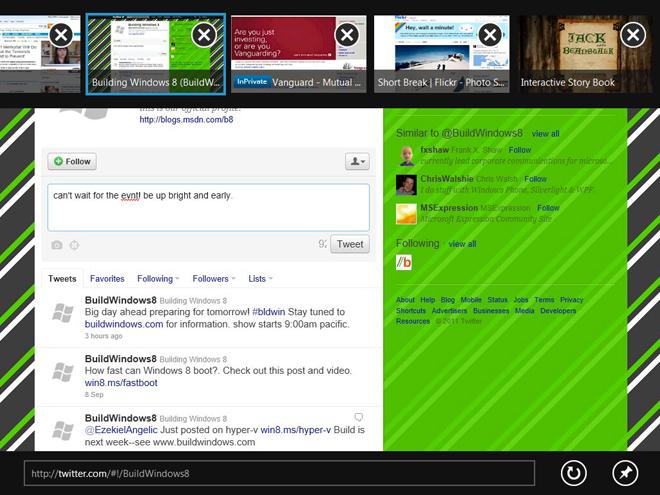 Windows 8 Metro : pas de Flash pour Internet Explorer 10
