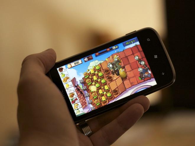 Windows Phone 7 Mango déjà chez Orange ?