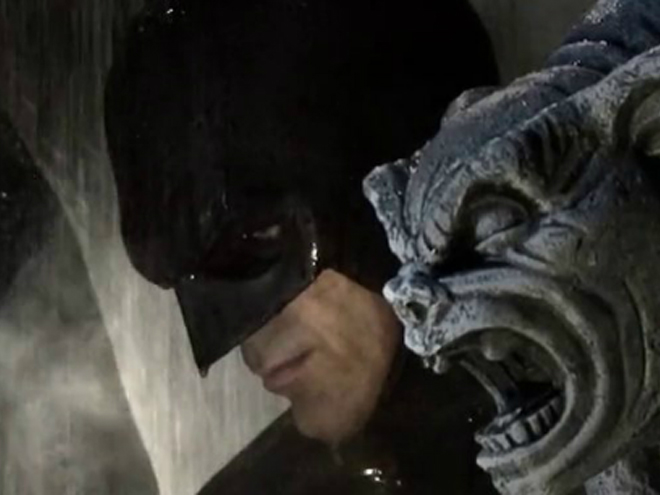 Seeds of Arkham, un fan-film sur Batman