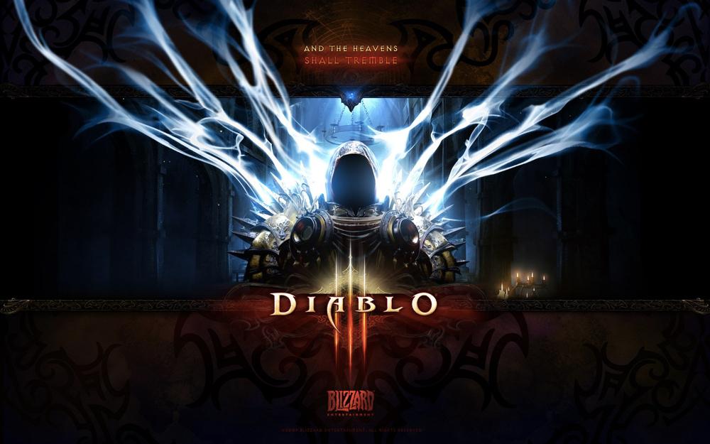 Diablo 3 offert à certains joueurs de World of Warcraft