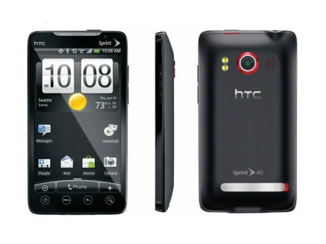 Une faille de sécurité sur les mobiles Android de HTC !