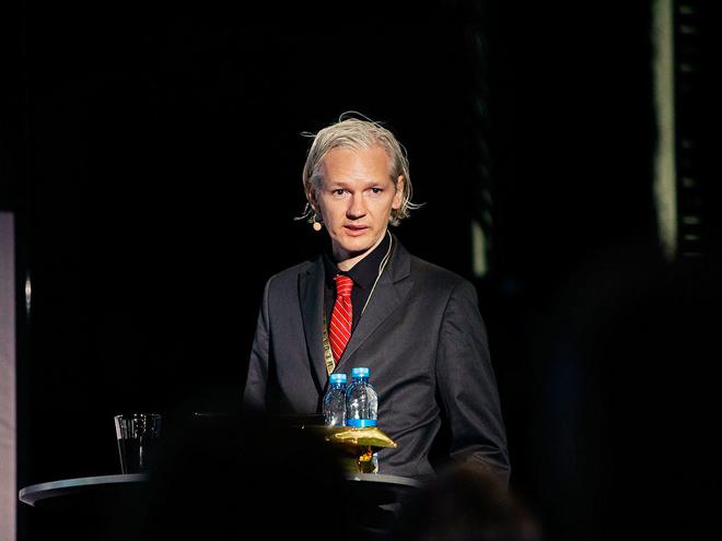 Wikileaks est ruiné... et cesse ses activités pour le moment !