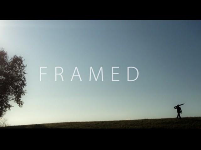 Framed, un court-métrage réalisé entièrement avec un iPhone 4S