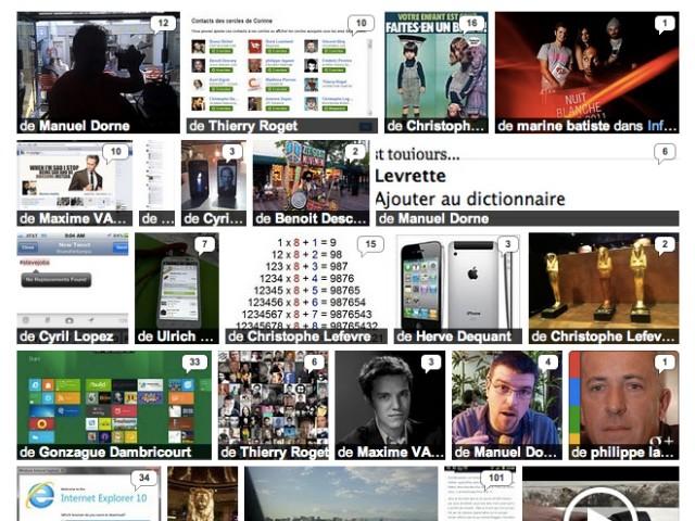 Google met en avant Google+ Photos au détriment de Picasa